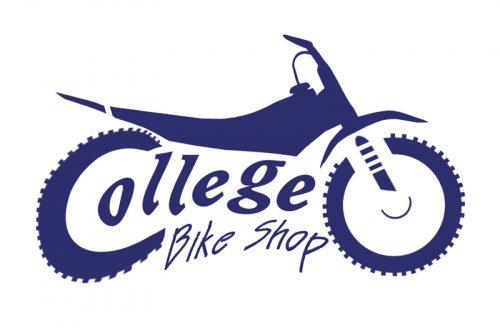 College Bike Shop Logo Bobbyboling Com